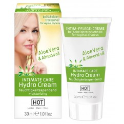 Hot - Intimate Care Hydro Cream