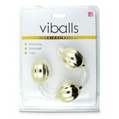 Viballs Gold Triple