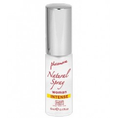 HotWoman Natural Pheromone