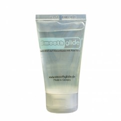 Smoothglide Waterbased With Aloe Vera 50ml