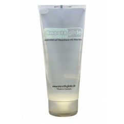 Smoothglide Waterbased With Aloe Vera 200ml