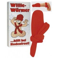 Willie Warmer