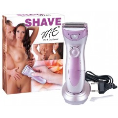Shaver For Him & Her