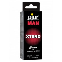 Pjur Man - Xtend Cream 50ml