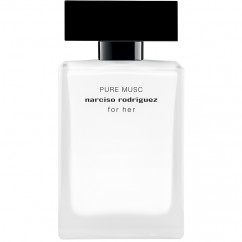 Inspired by Narciso Rodriguez Pure Musc