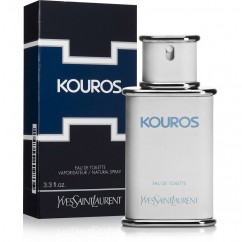Inspired by Yves Saint Laurent Kouros