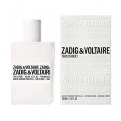 Inspired by Zadig&Voltaire This is Her