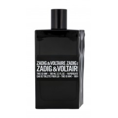 Inspired by Zadig & Voltaire This is Him