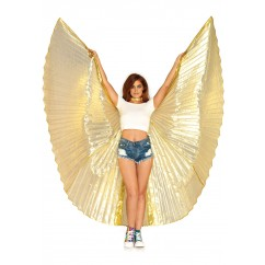 Leg Avenue – Isis Wings Gold