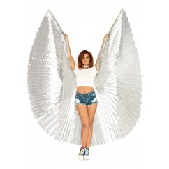 Leg Avenue – Isis Wings Silver