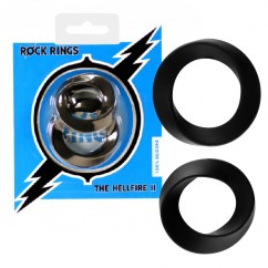 Rock Rings – The Hellfire IΙ