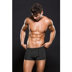 Envy - Microfiber Boxer With Pinstripes