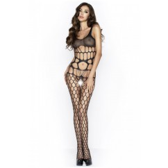 Passion – Bodystocking Black