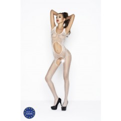 Passion – Bodystocking White