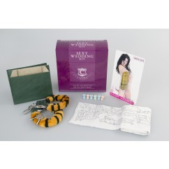 Cuore – Sexy Wedding Kit