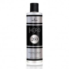 Sensuva - He(Ro) 260 Male Pheromone Shave Cream 236ml