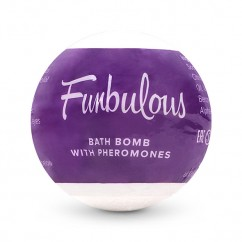 Obsessive - Bath Bomb With Pheromones Funbulous