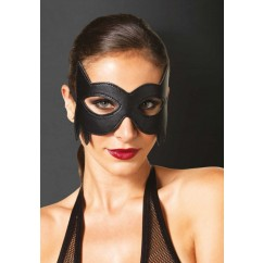 Leg Avenue-Faux leather fantasy eye mask
