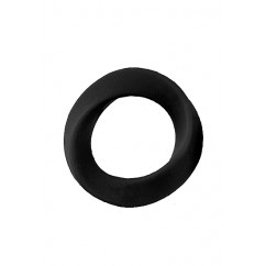 Mjuze - Infinity Large Cockring Black