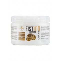 Fist It - Numbing 500ml
