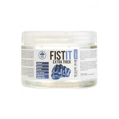 Fist It - Extra Thick 500ml