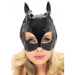 Leg Avenue - Vinyl Cat Woman Mask
